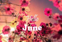 My month...my birthday