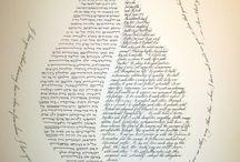 Jewish Art & Calligraphy