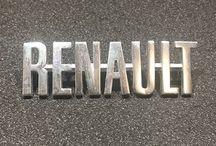 Renovering av Renault 4