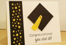 Craft: Cards-Graduation