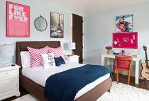 Poduszki dekoracyjne / Kilka zasad komponowania poduszek dekoracyjnych na łóżku lub sofie.