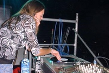 Female dj on the come up