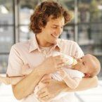 Infant Feeding: Tips & Ideas / Tips and ideas for feeding your infant and getting them a great start!