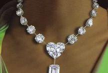 Diamonds - Carats, and more carats ..