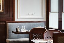 Bellanger - Islington Green, London / A relaxed, all-day, traditional French restaurant on Islington Green.