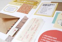 Cards to Make / by Annette Metten
