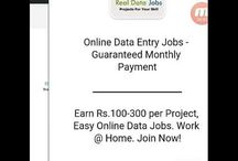 easy online earning / Free earning online