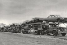 Vintage Pictures / Old pics from around the web all things automotive related!