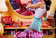 Katy Perry / Tato nástěnka obsahuje fotky Katy Perry