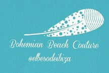 Bohemian Beach Couture