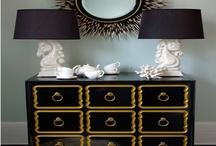glamour furniture