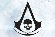 Assassin's Creed / This is assassins creed
