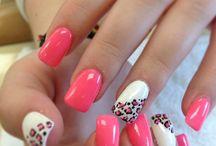 Νύχια που θέλω να κάνω