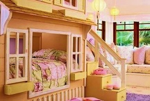 Abby's Room / by Melissa Korpus Aldrich