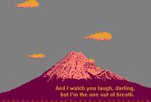 Pixel Quotes