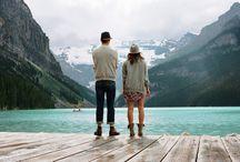 Let's Travel Somewhere