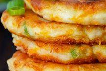 salty recipes