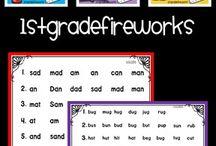 1st Grade Lessons