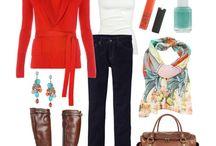Fashion  / by Leah Hendricks