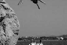Dive In! / by Whitney Dorman