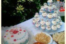 Peppa Pig / Cakes