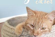 Crochet Pet Patterns
