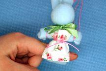 master classes / Обучающие материалы для самостоятельного изготовления игрушек и аксессуаров для дома