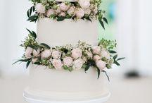 Kytky svatba