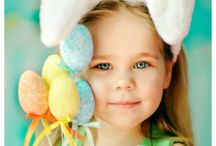 Spring or Fall Easter celebrates Family. / Easter brings Spring in The Northern and Fall in the southern hemispheres of this Planet we call Earth. death and rebirth are the cycles bought into the light at Easter.