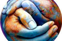 One world !!