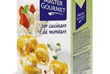 Master gourmet whipped cream/Crema pentru gatit Master gourmet