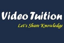 eVideoTuition / eVideoTuition offers online courses for QA Training with Quality Center / ALM training, Selenium, Selendroid, Appium, SeeTest Automation, Ranorex Studio, TortoiseSVN, User Agent Testing, Selenium TWIN, MS Excel etc