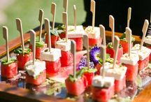 Ideas for catering
