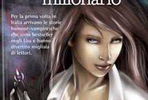 Collana - Delos Books - Odissea Vampiri & Paletti