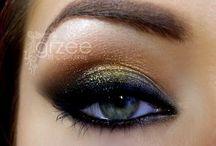 Make up's