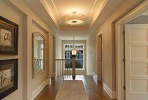 Hallway Interior / by Rois Price