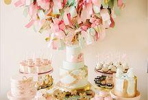 mesa tartas bodas