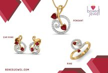 Marvellous Sets and Jewellery Collection.