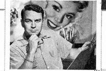 Jon Whitcomb (1906-1988), Американский художник / PRETTY GIRLS AND BOYS
