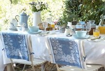 Table Settings / by Janet Holleman