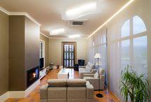 Reforma d'una cuina, menjador i sala d'estar