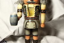 Nutcracker's / by Kerry Thomas