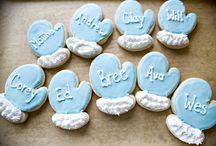 Sugar Cookies! / by clc things