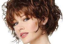 Hair Stuff / by Julie Devany
