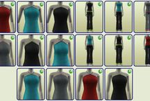 Clothes - repository