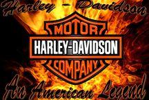 Lets Ride-Harley Davidson
