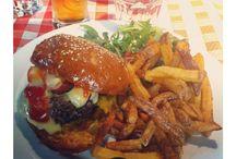 BURGERS / Les burgers de Marcel