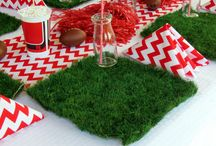 "tailgate party  / ""tailgate"" party recipe ideas"