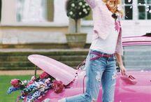 Like a Barbie