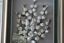 ferezya  çiçekleri
